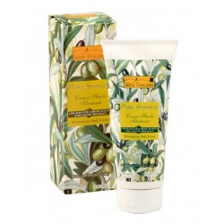 Crema corpo all'olio d'oliva 200 ml
