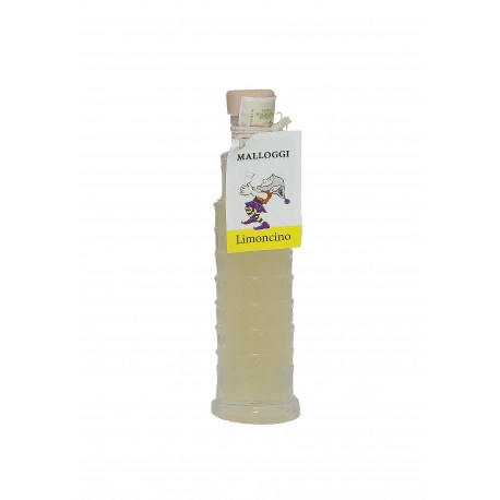 Limoncino 4 cl