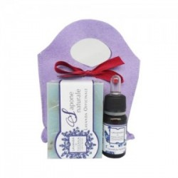 Kit Essential Lavanda