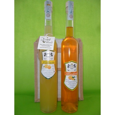 Limoncino 50 cl