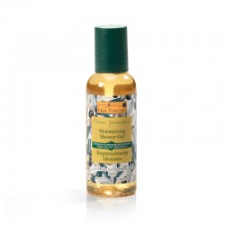 Bagnoschiuma idratante 50 ml