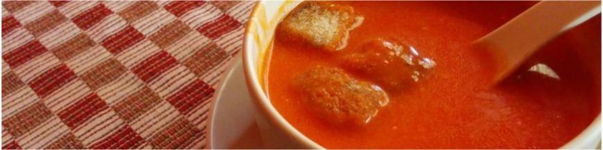 Zuppe e minestre toscane
